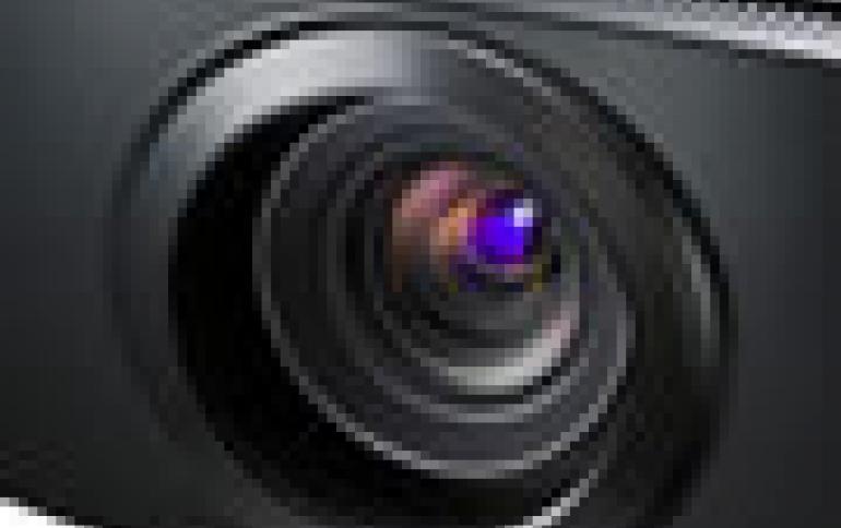 Mitsubishi, Epson And Sony Showcase New DLP 3D Projectors at IFA