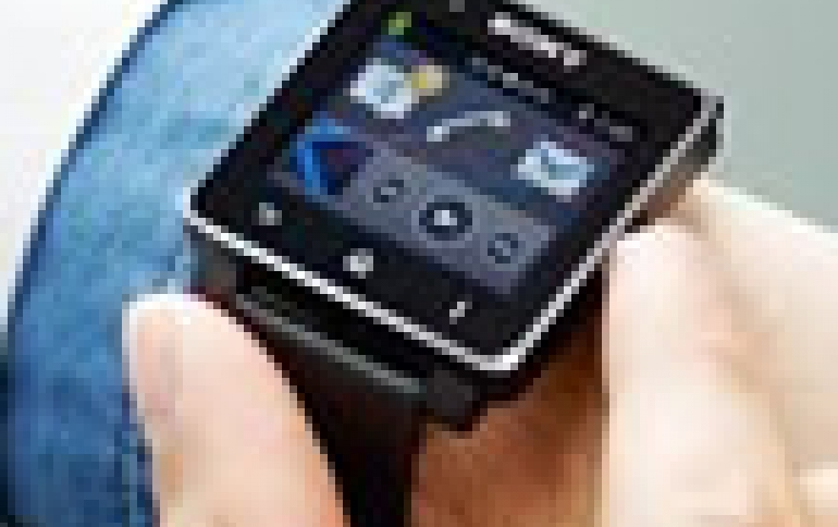 Sony SmartWatch 2 And Xperia Z1 and Xperia Z Ultra Launch in U.S.