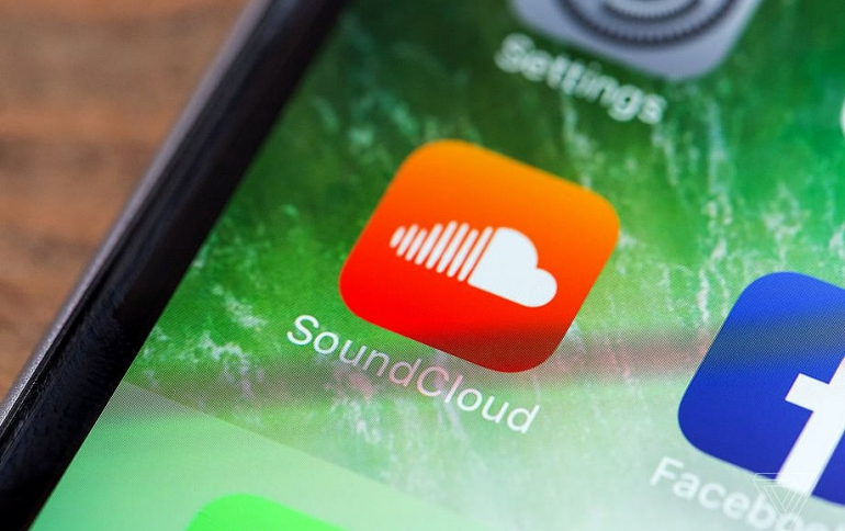 SoundCloud to Offer Access to Music Directly Through the DJ Software