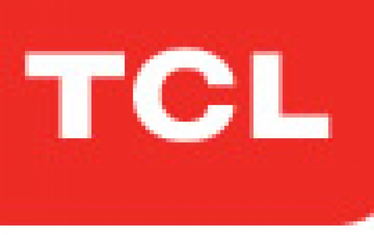 TCL To Enter The Chinese Gaming Console Market