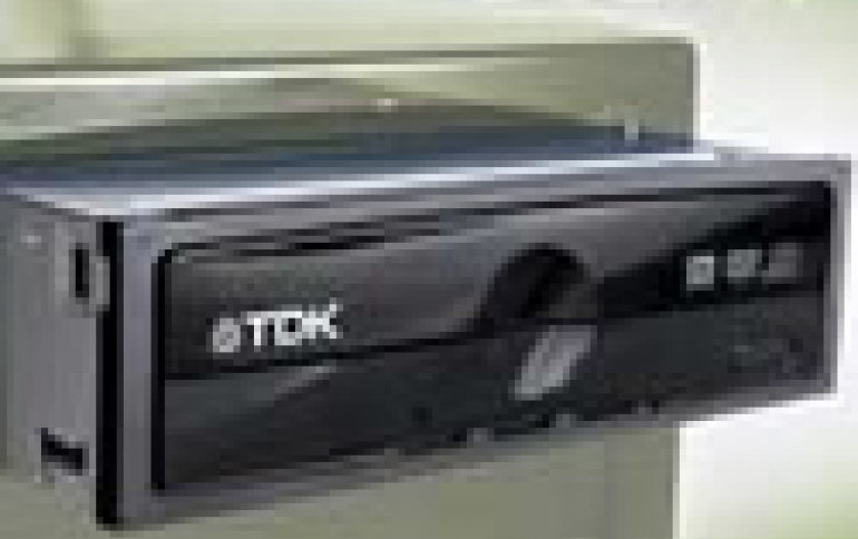 Half-height Optical Disc Drives To Be Obsolete by 2014