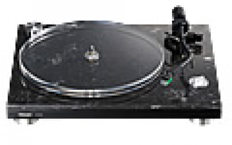TEAC Introduces New Turntable, CD player