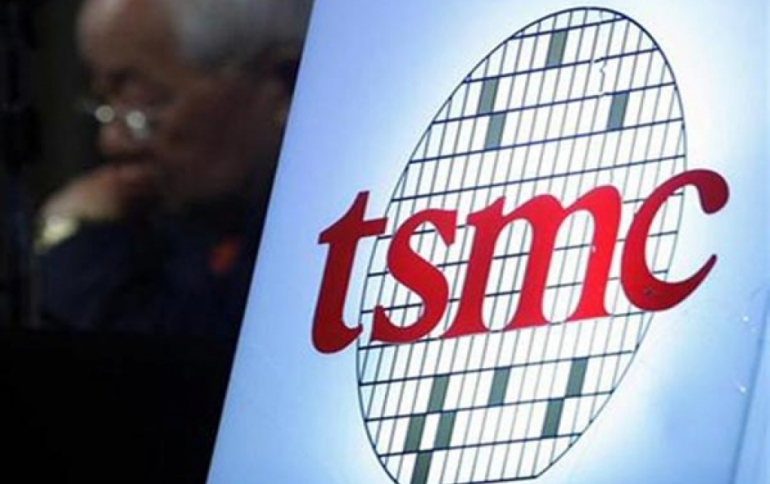 TSMC Tapes out First 5nm Chip, Outlines Packaging Techniques