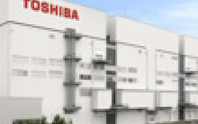 Toshiba Memory to Make New Investment in Production Equipment for Fab 6 at Yokkaichi Operation