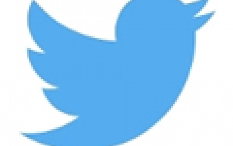 Twitter Posts Profit, But User Base Growth is Still Slow