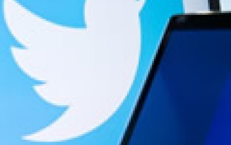 Twitter Says It Has 10 million Users in China