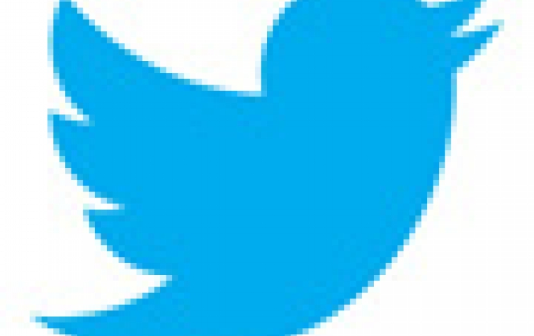Twitter Blames Bug For Service Outage