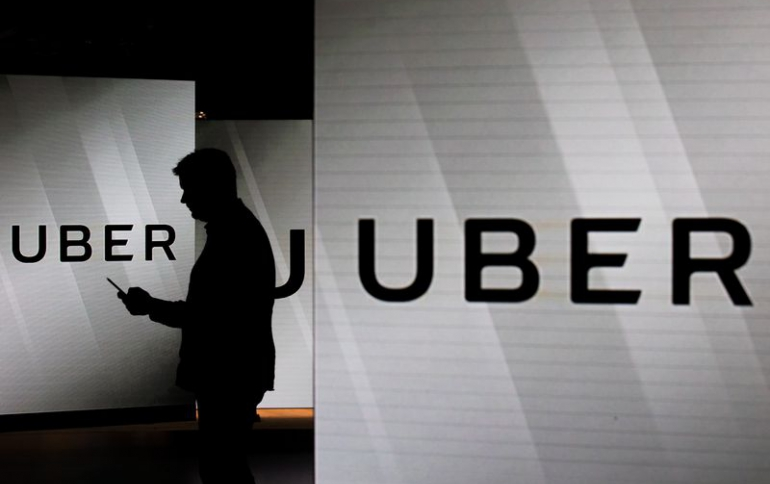 SoftBank Consortium Buys Stake in Uber