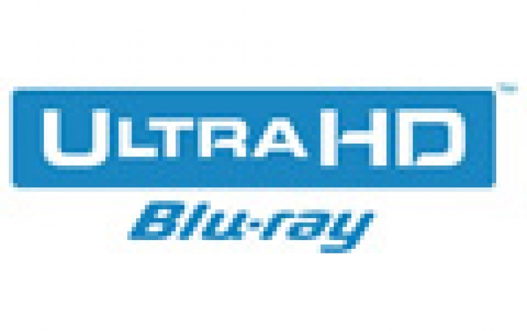 BDA: UHD Blu-ray Discs And Players Post Sold Well In 2016