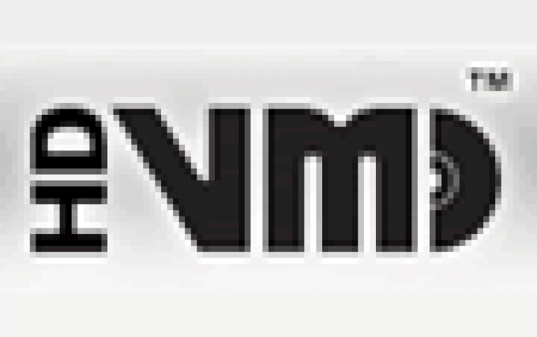 NME CEO Positions HD VMD Format Against Blu-ray