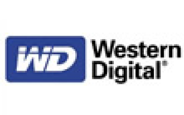 Western Digital Said to Sweeten Offer For Toshiba's Memory Unit
