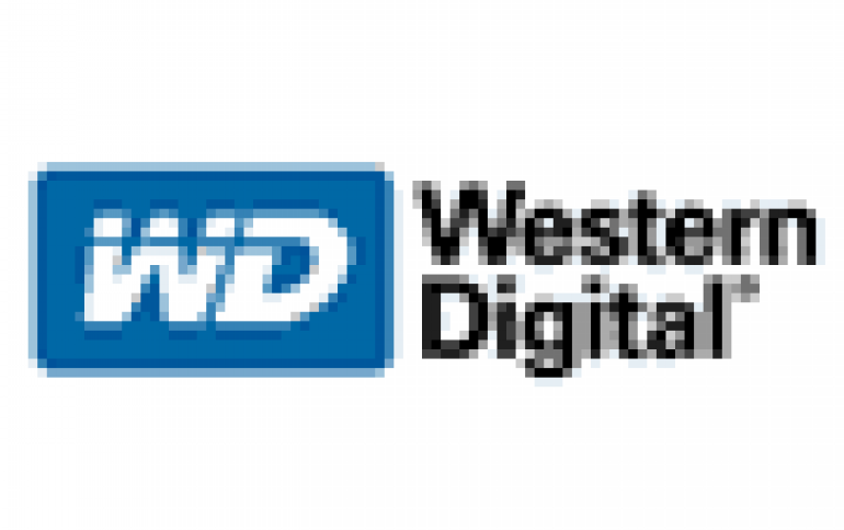 WD Hard Drives Fastest in Vista Performance Test