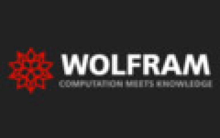 Wolfram Research Releases Neural Net Repository