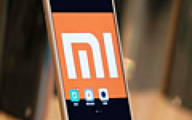 Xiaomi Posts Strong Growth in Three years, Before IPO Filing