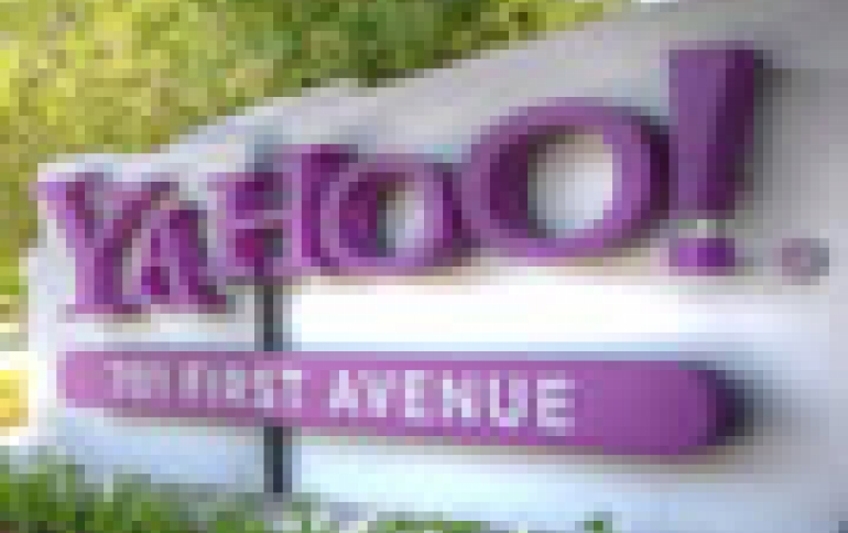Yahoo To Shut Down Products