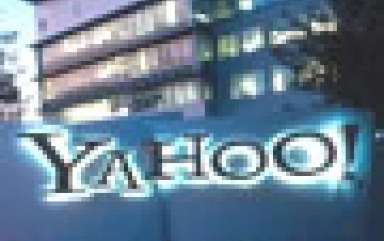 Yahoo in Seek new CEO After Yang Steps Down