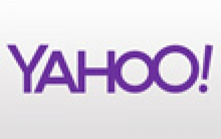 Yahoo to Partner with Yelp: report