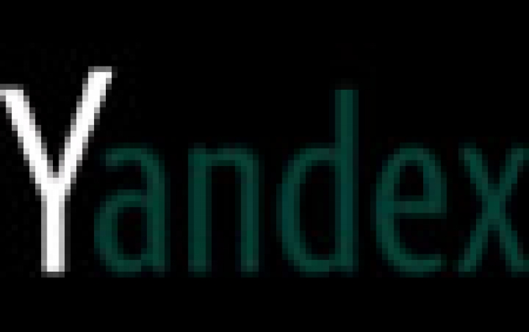 Yandex Partners With Twitter