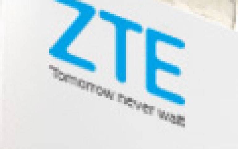 U.S. Signs Deal to Lift ZTE Ban