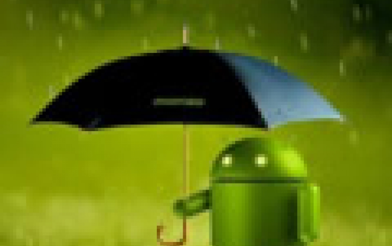 ZooPark Android Malware Tracks all Your Phone Activities