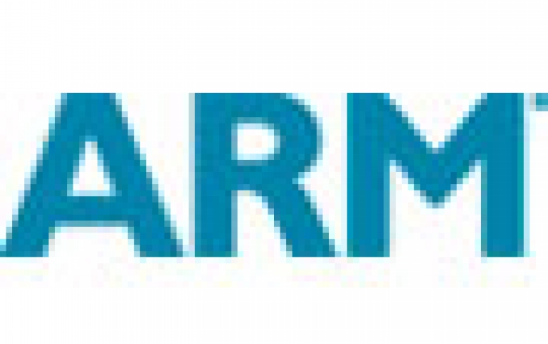 ARM Buys Advanced Display Technology from Cadence