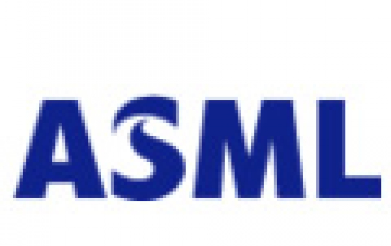 Nikon Takes Legal Actions Against ASML and Carl Zeiss Over  Semiconductor Lithography Patents