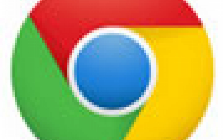 StatCounter Says Chrome Overtakes IE Globally