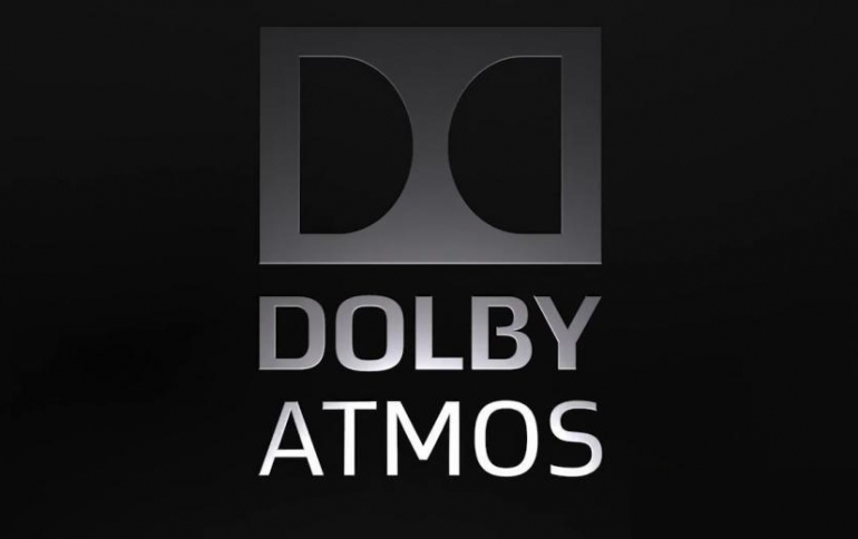 Dolby Atmos Sound Coming to Xbox One And Windows 10