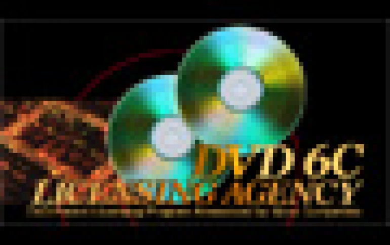 DVD licensing group terminates patent license of DVD player makers in China