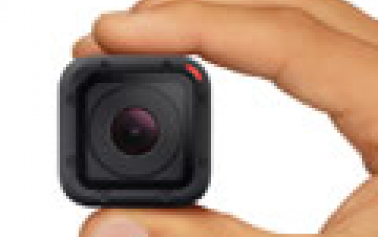 Polaroid And GoPro Launch New Action Cams
