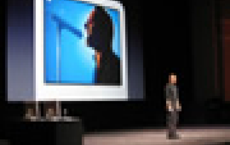 Apple Aims to Be a Video Star