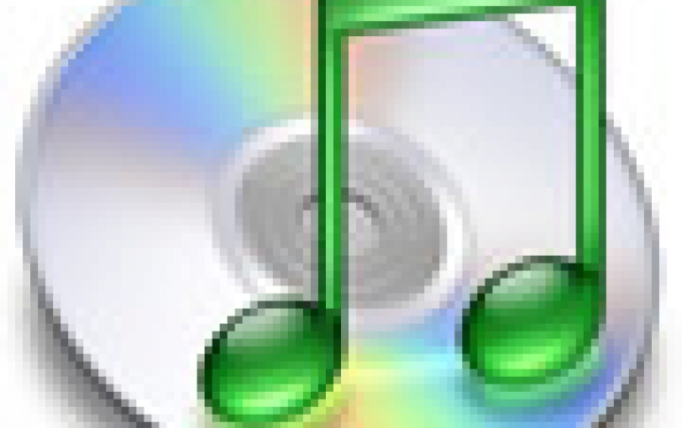Apple In Talks With Music Labels About Unlimited Downloads