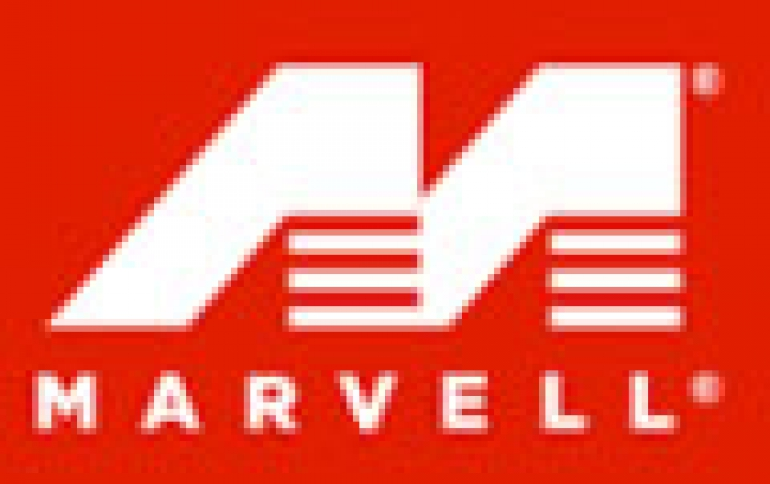 Marvell Introduces First NVMe-oF SSD Converter Controller