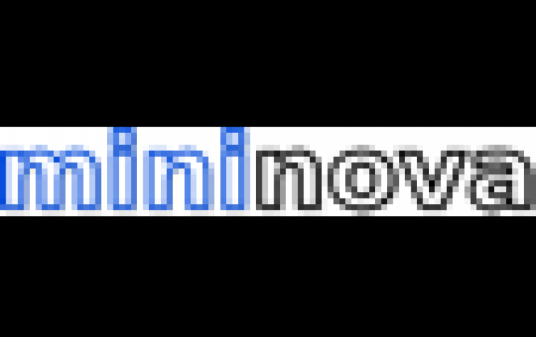 Mininova  Goes 'Legal'