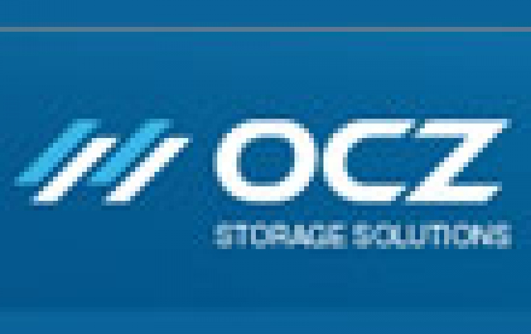 OCZ TLC-based Trion 100 SATA Client SSDs and Z-Drive 6300 NVMe Add-In-Card Coming At Computex 2015