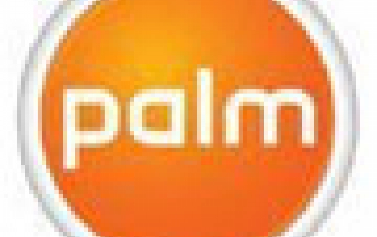 Palm Zeppelin and Skywriter enter launch process