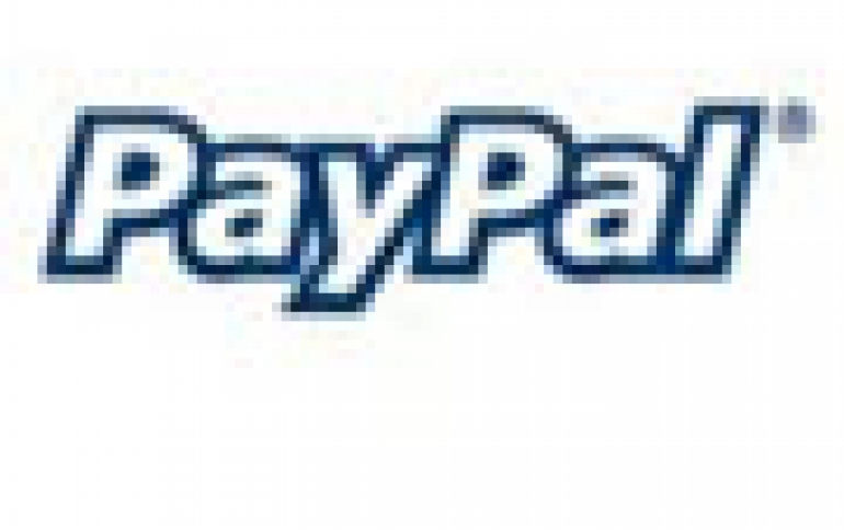 PayPal Releases Mobile Payments Service
