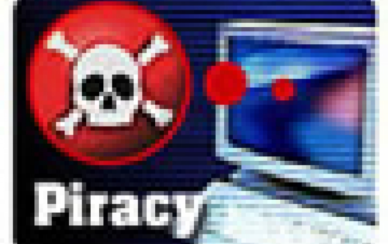 MPAA Releases Data From Piracy Study