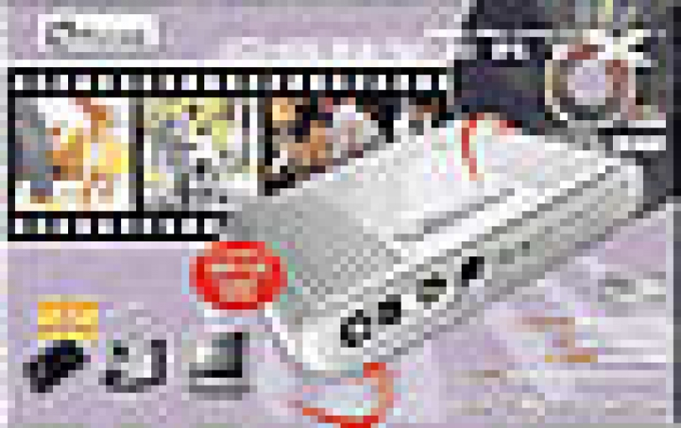 Review of Plextor's ConvertX PX-M402U Digital Video Converter