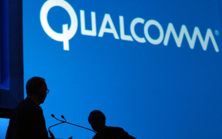 Qualcomm Starts Sampling 7nm Mobile SoC