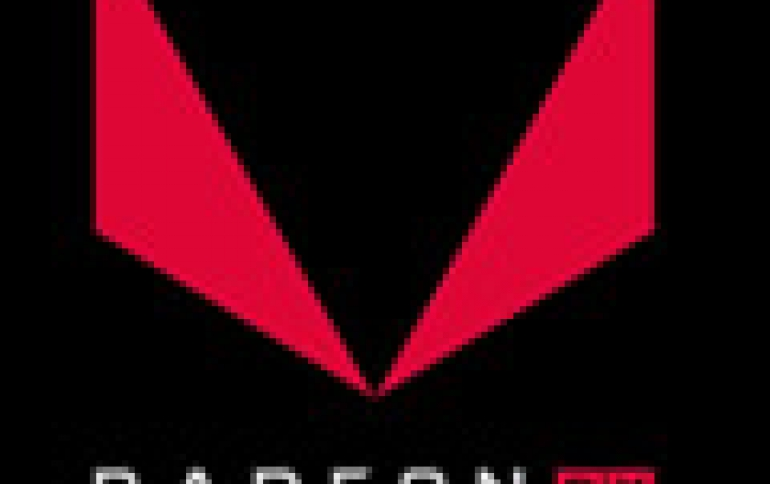 GDC 2017: AMD Unveils Vega Retail Name, Partners With
