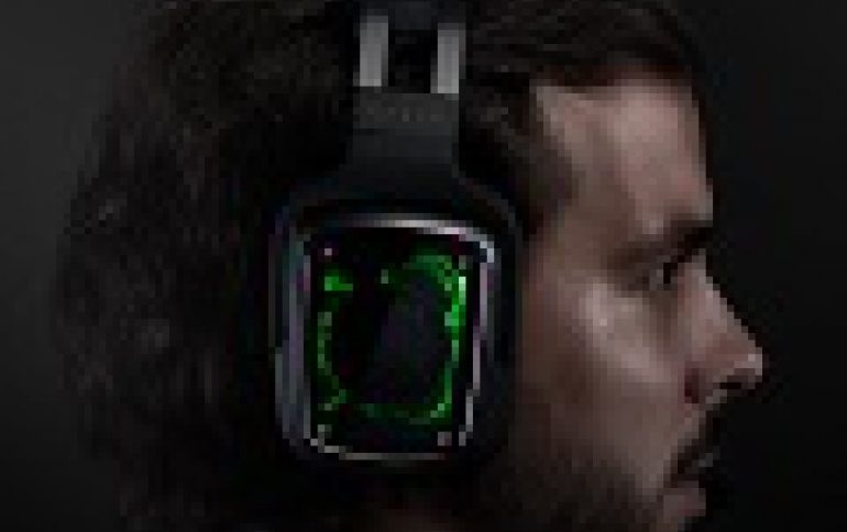 Razer Tiamat Flagship Headsets Released
