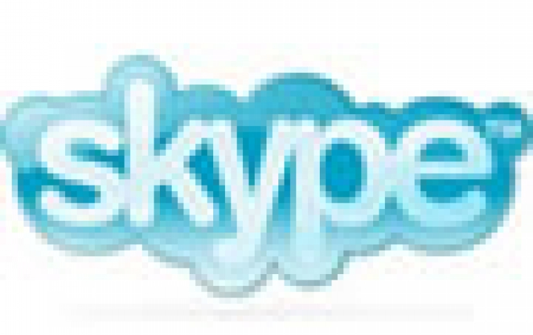 Thomson and Skype Collaborate to Create New Ways for Skype Users