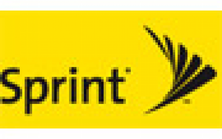 Sprint Partners With Alcatel-Lucent, Ericsson and Samsung