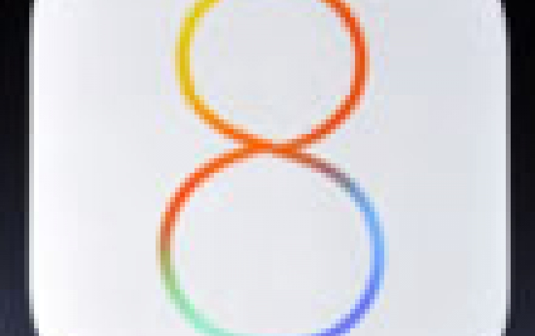 Apple Introduces iOS 8,  'Yosemite' OS X, New Tools For  Developers