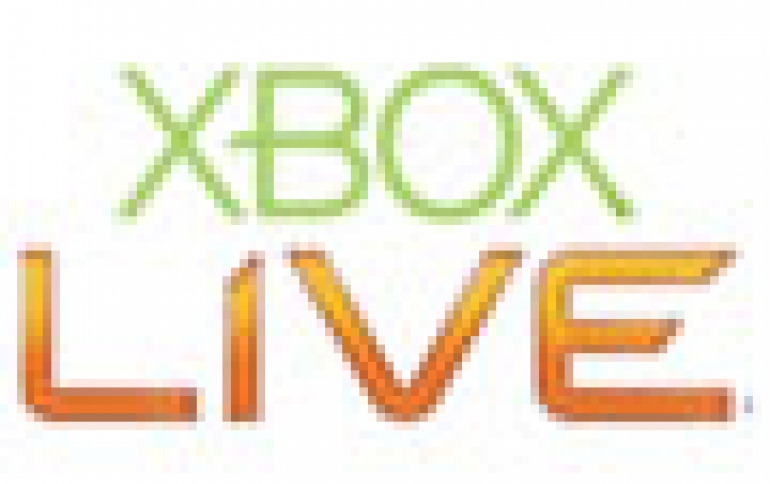 Microsoft Discontinues  Xbox LIVE for Original Xbox Games