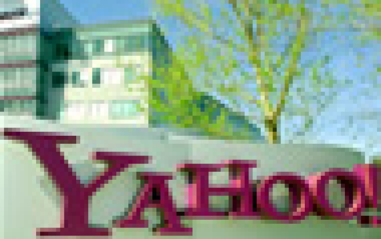 Yahoo In Content-sharing Partnership With Twitter