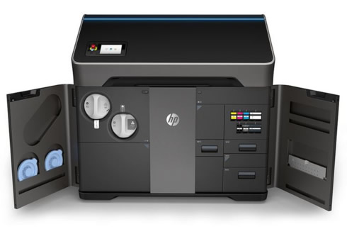 HP Boosts Performance of Z4 Workstation, Unveils VR Windows Mixed