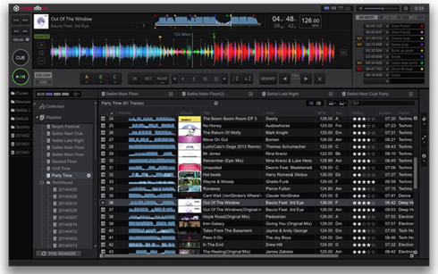 Pioneer DJ launches rekordbox 3 0 - Printer Friendly version without