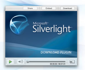 Windows 7 Microsoft Silverlight 4 4.0.60831.0 full
